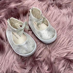 Stuart Weitzman Baby Girl Shoes